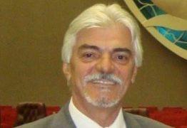 Morre advogado campinense filho do saudoso empresário Manuel da carne de sol