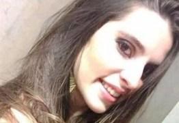 NO ALTO ROGER: Estudante de 18 anos é morta com tiro na cabeça após discutir com namorado