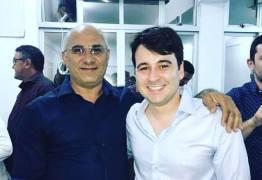 Prefeito de Itaporanga, Divaldo Dantas, assume presidência do Consórcio de Saúde do Vale do Piancó