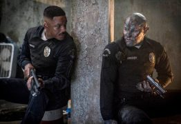 TRAILER: 'Bright', novo filme da Netflix tem Will Smith, orcs e elfos