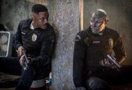 TRAILER: 'Bright', novo filme da Netflix tem Will Smith, orcs e elfos