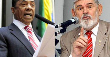 Couto e Feliciano 365x190 - BOMBA: PGR decide apurar envolvimento de 199 políticos com 'farra das passagens', tem paraibanos - VEJA LISTA