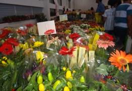Consumidor investe no colorido e no aroma das flores na Brasil Mostra Brasil