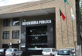 Conselho superior da Defensoria Pública dá posse solene a novos defensores