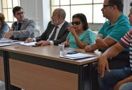 Comissão da CMJP faz reunião pública para aprimorar legislação a favor dos deficientes