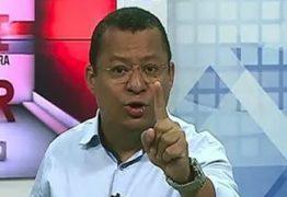 Nilvan Ferreira acusa autoridades de abuso de autoridade na realização da Operação Vitrine