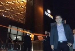 Primeira empresa de data center do Nordeste é inaugurada na Paraíba