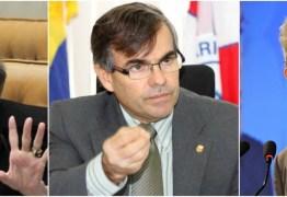 SALDO DA REUNIÃO: Encontro de Ricardo Coutinho e Joás de Brito presidido por ministra deve gerar frutos na próxima semana