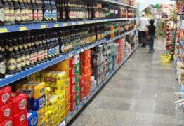 Portaria que proíbe venda de bebidas nas eleições é ilegal, diz TJPB