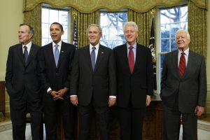 andré amaral 9 300x200 - Ex-presidente norte-americano desmaia e é hospitalizado no Canadá