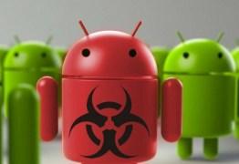 """PERIGO – novo vírus para Android pode """"sequestrar"""" o seu celular"""