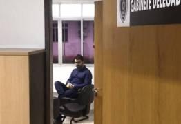 POR UNANIMIDADE: Vereadores de Bayeux decidem aceitar pedido de cassação de Berg Lima