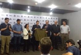 Botafogo lança campanha de agasalhos em parceria com a Prefeitura do Rio