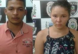 CARROS LUXUOSOS: Casal é preso suspeito de estelionato em pelo menos seis cidades
