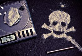 Mulher engole cocaína para não ser flagrada pela PRF em Cajazeiras e morre