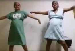 VEJA VÍDEO: Grávidas dançam ao som de 'Despacito'para garantir parto tranquilo