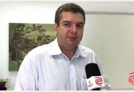 VEJA VÍDEO: Secretário do IPM revela não ter planos para 2018, mas não descarta concorrer em 2020