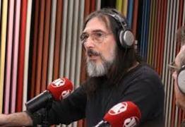 Lobão detona Anitta e Wesley Safadão: 'Meu ouvido não é penico'