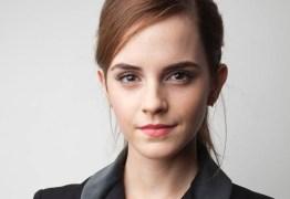Emma Watson fala sobre as vezes que já foi assediada em Hollywood