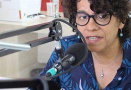 Estela defende diálogo entre Ricardo e Maranhão