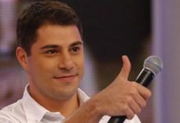 Evaristo Costa vai deixar a Rede Globo