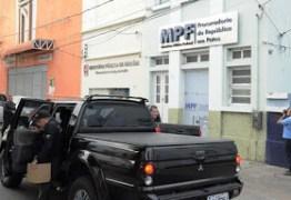 Operação contra sonegação fiscal; desarticulada quadrilha suspeita de sonegar R$ 8 milhões na PB