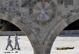 Israel aprova lei que permite que corpos de palestinos seja retido por tempo indeterminado