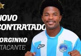Depois de anunciar zagueiro, Botafogo-PB acerta com mais dois reforços