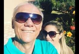 Marcelo Rezende comenta decisão de abandonar a quimioterapia