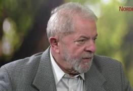 VEJA VÍDEO: Lula diz que 'Bolsonaro não tem chances' nas eleições e que pessoas 'terão vergonha' de votar nele
