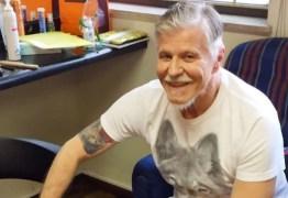 Miguel Falabella quer ser pai de Tatá Werneck em novo programa humorístico