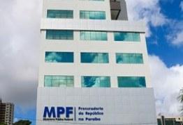 Evento de inauguração da nova sede do MPF em João Pessoa terá presença do PGR