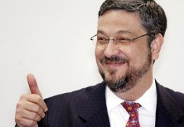 Durante depoimento Antonio Palocci incrimina Lula