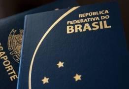 Casa da Moeda retoma produção de passaportes após quase 1 mês