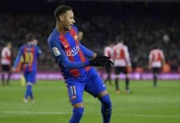 PSG quer evitar pagar impostos por Neymar