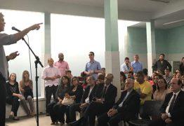 VEJA O VÍDEO: Ricardo Coutinho lança programa de educação integral para socioeducandos
