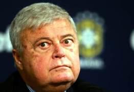 MST ocupa fazenda do ex-presidente da Confederação Brasileira de Futebol