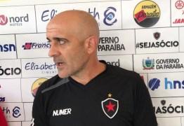 Schülle revela assédio de clube da Série B, mas recusa para tentar acesso com o Belo