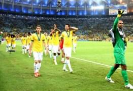 Indefinição tira seleção brasileira do Maracanã nas Eliminatórias