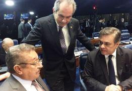 Senadores paraibanos devem votar a favor da Reforma Trabalhista