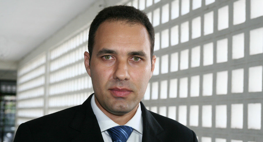 sheyner asfora e1519492170195 - Sheyner Asfóra descarta possibilidade de desistir de disputa pela presidência da OAB-PB, 'A candidatura não é apenas minha'