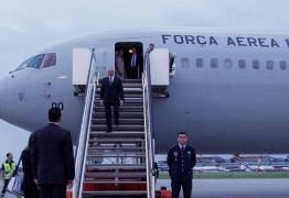 Companhia aérea alugada para Temer está proibida de operar no país