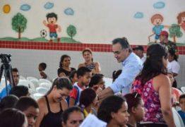Luciano Cartaxo anuncia para 5 de agosto entrega do Residencial Vista Alegre no Colinas do Sul