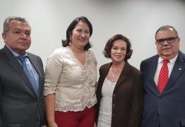 Rômulo pede equipamentos de assistência às mulheres para cidades da PB