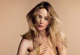 Jennifer Lawrence anuncia pausa na carreira: 'Estou esgotada'
