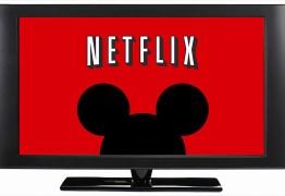 Disney anuncia rompimento com Netflix e lançamento de próprio serviço de streaming