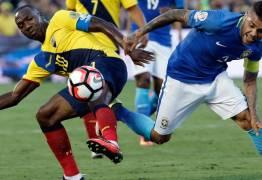 Venda de ingressos para 'Brasil x Equador' começa nesta segunda