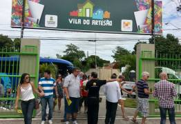 Comitiva de prefeitos mineiros visita Vila do Artesão em Campina Grande