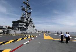 OPORTUNIDADE: Com 1 mil vagas e salários de R$ 1.900, Marinha anuncia novo concurso público