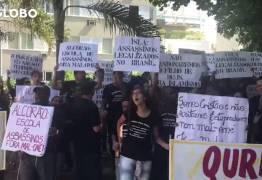 'ASSASSINOS, PEDÓFILOS E TERRORISTAS': Evangélicos protestam contra muçulmanos no Brasil